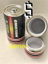 2 C Batterie Secret Sûr Pilule Boite Peut Sûr Hide Lourd One