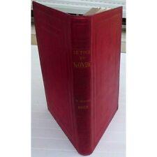 LE TOUR DU MONDE par Edouard CHARTON Illustré 1er Semestre 1862 Tirage de Tête !