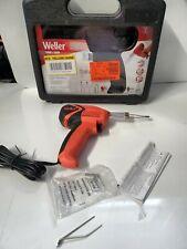 Weller Model 9400 100 Watt140 Watt Soldering Gun Kitme Lol Missing One Tip