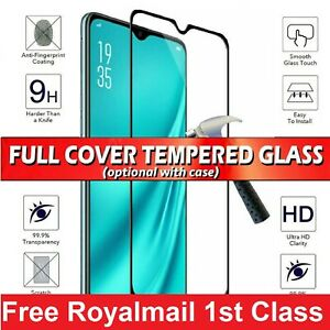 For Nokia 1.3 2.3 4.2 3.1 5.3 7.8.3 Tempered Glass Screen Protector / Case Cover