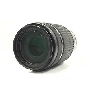 SMC PENTAX DA L DAL 55-300mm f/4-5.8 ED Lens from Japan - Excellent+++ [TK]
