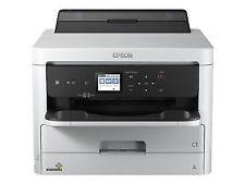 Epson Workforce Pro Wf-c5290dw A4 Colour Inkjet Printer