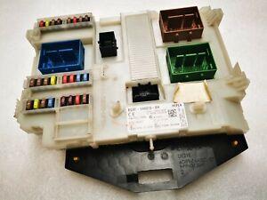 2011 FORD GALAXY TITAN X 2L TDCI MPV BODY CONTROL MODULE FUSE BOX BG9T-14A073-BH