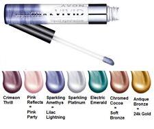 Avon Super Shock Vivid Flüssiger Lidschatten 4,5ml - Farbwahl