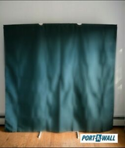 Port-A- Wall Room Divider  Privacy Screens.