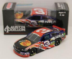 2014 AUSTIN DILLON #3 Bass Pro Shops/ NRA Museum 1:64 In Stock Free Shipping