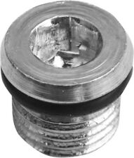 Drag Specialties Magnetic Drain Plug Replaces #60391-04