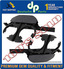 FRONT REAR CUP HOLDER SET 520d 530d 535i 525TD 520i 523i 525TDS RHD for BMW E39