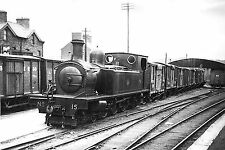 More details for l&lsr, londonderry & lough swilly railway, sets of 10 6x4