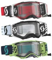 New 2020 Scott Prospect WFS Roll Off Motocross Enduro Goggle