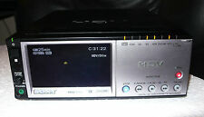 Sony HVR-M10U HDV Compact Player/Recorder VTR with Built-In LCD Monitor, hdv /dv