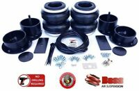 BOSS Bag Air Suspension Rear Coil Replacement Kit for 2014-18 RAM 2500
