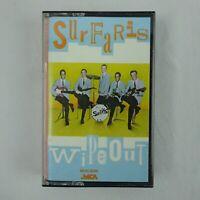 Surfaris Cassette Wipeout