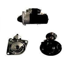 Fits FIAT Multipla 1.9 JTD AC Starter Motor 1998-2002 - 10387UK