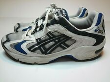 ASICS Gel-1060 Men's Multicolor Running Shoes Style TQ106 Mens Size 8 Rare