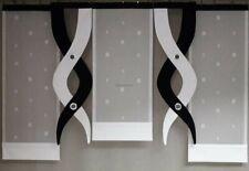 Modern Curtains Moderne Vorhänge Nowoczesne Firany Panele
