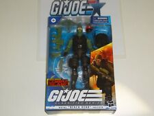 GI JOE 2020 CLASSIFIED SPECIAL MISSIONS COBRA ISLAND BLUE EYED BEACH HEAD NIB