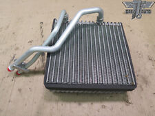 97-04 PORSCHE BOXSTER 986 2.7L A/C AIR CONDITIONING EVAPORATOR RADIATOR CORE OEM