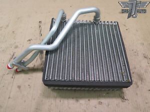 97-04 PORSCHE BOXSTER 986 2.7L A/C AIR CONDITIONING EVAPORATOR RADIATOR CORE OEM