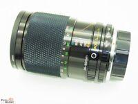 Zoom-Objektiv für Olympus OM 28-80mm 3,5-4,5 Soligor Macro lens (Ø 62mm)