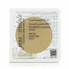 Jane Iredale PurePressed Base Mineral Foundation Refill - Select Your Color