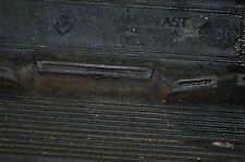 #821 1995 Arctic cat panther 440   track 0602-754 15'x136'x2.5'