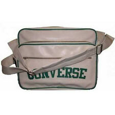 Converse Pocketed Reporter Bag (White)