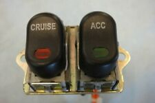 Harley Davidson FLHX  10 Schalter Tempomat ACC speaker cruise switch 09 - 13