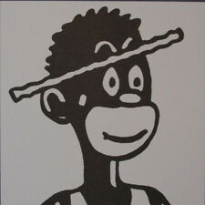 Herge (by) - Tintin Characters (2) - 3 Lithographs Exlibris #2011