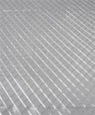 20' x 100' 6 Mil Clear Nylon String Reinforced Poly Sheeting