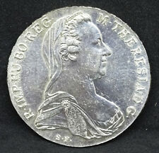 Thaler / Autriche / 1780 / R / Marie Therese