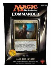 Magic MTG Cards Commander 2015 Deck - Call the Spirits - BRAND NEW FREE SHIPPING