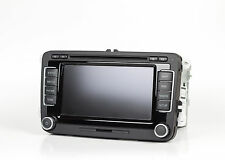 Volkswagen Passat B6 CC RNS 510 Navigation System GPS Map Europe UK France Italy