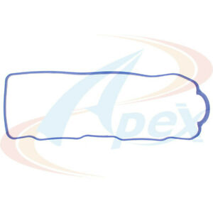 AVC204 Apex Valve Cover Gasket fits many Dodge Plymouth Mitsubishi 1.8 2.0L 2.4L