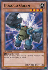Yugioh! Gogogo Golem - BP01-EN164 - Common - 1st Edition Near Mint, English