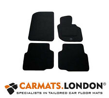 Bmw 3 Series E36 Coupe 1992 - 1998 Tailored Car Floor Mats Complete Fitted Black