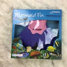 Finis Mermaid Fin Pink and Purple