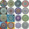 Mandala 5D DIY Special Shaped Drill Diamond Painting Cross Stitch Kit Embroidery