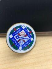 1939 New York Yankees World Series Press Pin Reproduction - Chase