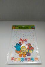 Sesame Street 1st First Birthday Party Supplies Elmo,Big Bird,Cookie Monster