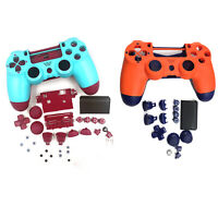 For PS4 Controller Gamepad Shell Kit DIY Housing Case Protector Cover RepairPart