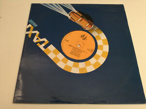 Various -  Special For Dee Jays  - mix 45 giri  Genere: Electronic, Rock, Pop