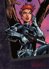 DAISY DUGAN / Women of Marvel Series 2 (2013) BASE Trading Card #16