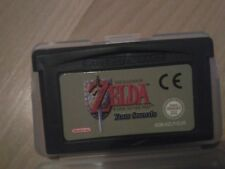 The Legend Of Zelda: A Link To The Past (Nintendo Game Boy Advance, 2003)