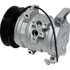 A/C Compressor-10S15C Compressor Assembly UAC fits 05-06 Scion tC 2.4L-L4