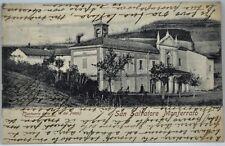 Cartolina Formato Piccolo - San Salvatore Monferrato - Santuario Della Santa Ver