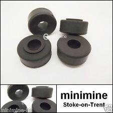 Classic Mini Front Tie Bar Bush Kit 31G1155 STANDARD RUBBER rod INC. FREE POST!