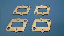 4 Pièce Original Zenoah Isolant Joint pour Zenoah G 320 minuscules