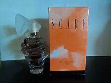 MARBERT  SCARF  3.4 oz - 100 ml  EAU  DE  TOILETTE  SPRAY , NEW ,BOXED .