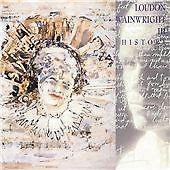 History, Loudon Wainwright III, Good CD